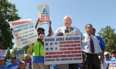 Bernie and Beyond