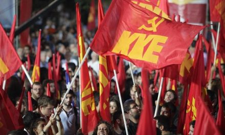 KKE on the Results of September 20 Election