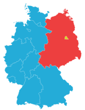 Twenty-five Years of German Unification