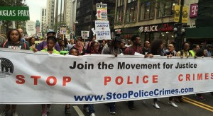 What's Going On With Our Movement Against Police Crimes?