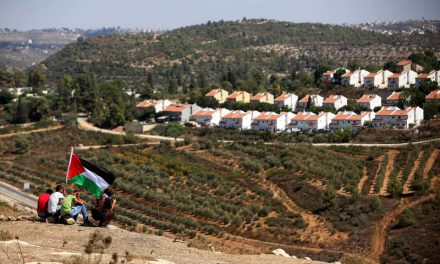 On the  EU Move to Label Goods from Israeli Settlements