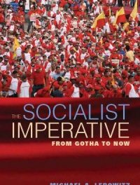 Review of The Socialist  Imperative