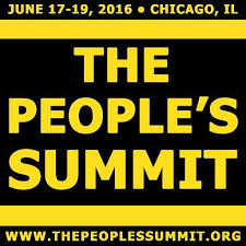 Democrats in Denial: The People's Summit