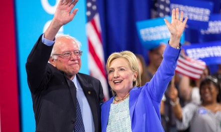 What Should Bernie Sanders Supporters Do Now?