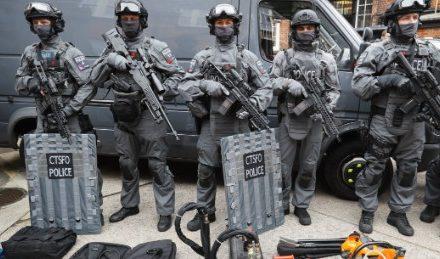 Cowardly Cops