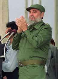 Fidel at 90: a Revolutionary Legacy