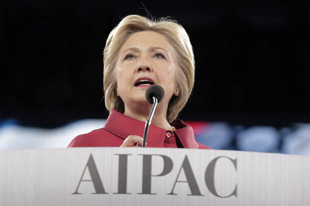 Obama Has Bombed Seven Nations. Clinton Claims He Has Not Been Militaristic Enough