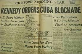 Cuba: the Blockade Continues…