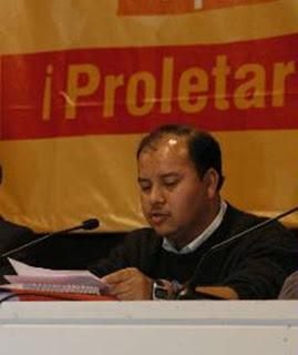 Interview with Pável Blanco Cabrera