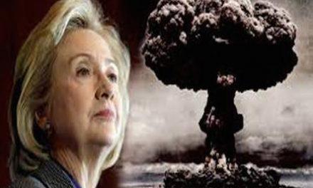 Apocalypse Hillary