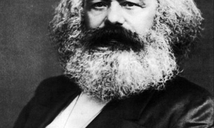 Karl Marx: The Most Worldly Philosopher