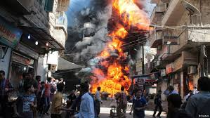 Antiwar activist: War in Syria is an Invasion, Not a Civil War