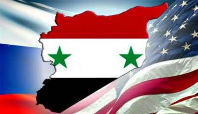 New Group Think for War with Syria/Russia