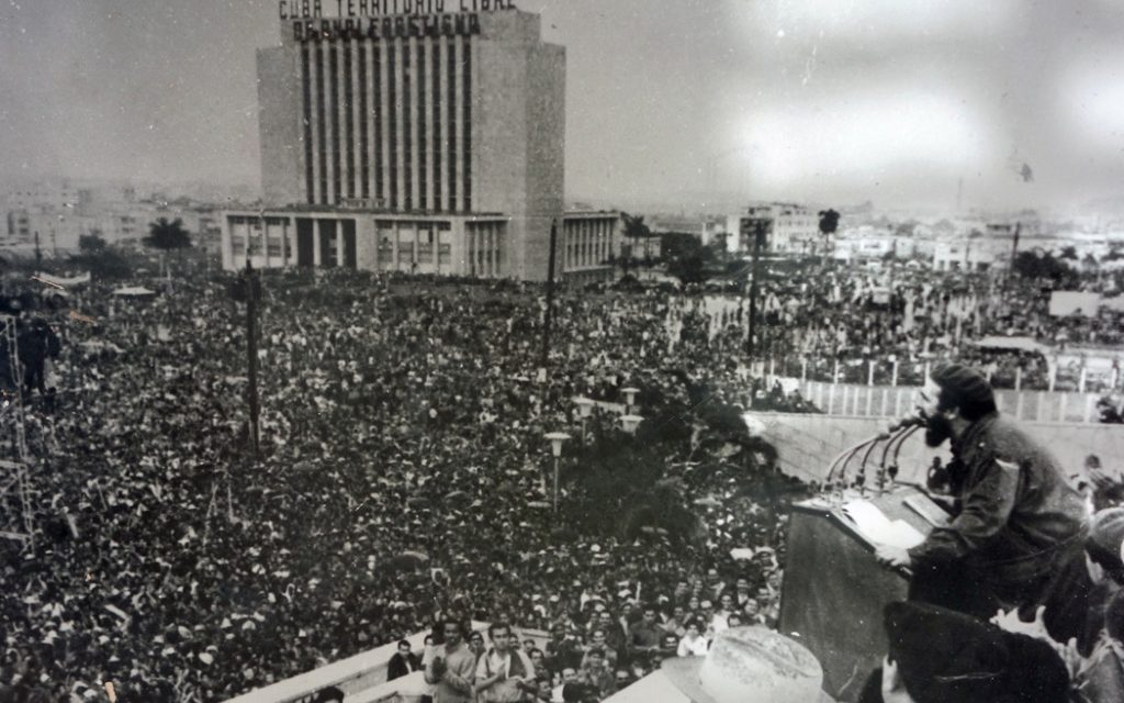Fidel Was Devoted to the Cause of the People
