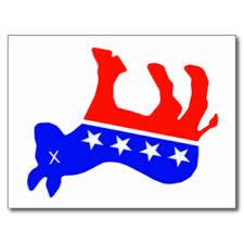 Dump the Democrats for Good