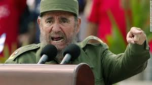 A Cuban Five Family Reflects on the Death of Fidel [Eng.; Esp.]