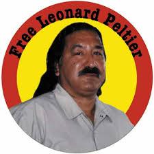 President  Obama, Free Leonard Peltier
