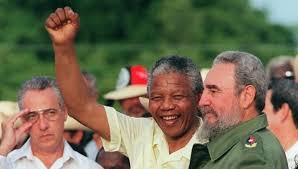South African Communists Mourn Fidel