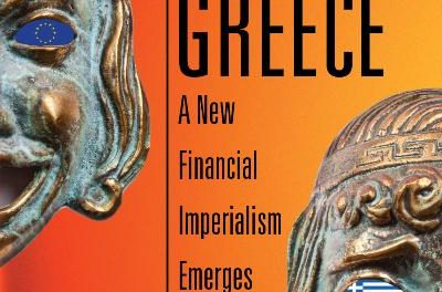 Review of Looting Greece
