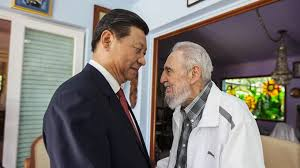 A View of Fidel from a Chinese Marxist Perspective