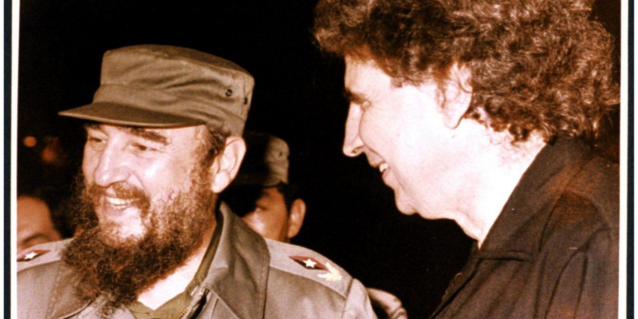 My Beloved Fidel – Mikis Theodorakis