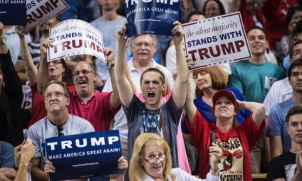 Insurrection in the Heartland