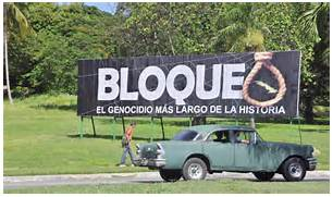 Annals of Imperialism: US Government Unlikely to End Economic Blockade against Cuba Soon