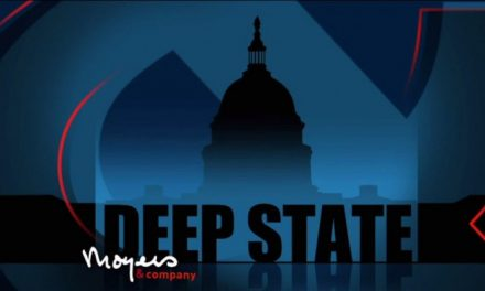 The Deep State's War on Donald Trump