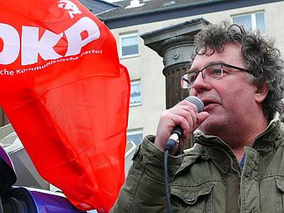 German Communist Party Stands Apart from Die Linke