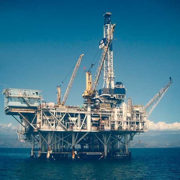 The Politics of Oil