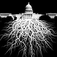 The US Deep State Rules, on Behalf of the Ruling Class
