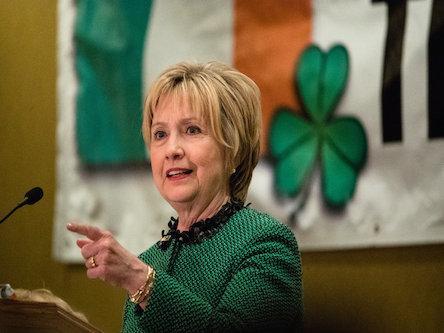Hillary Returns
