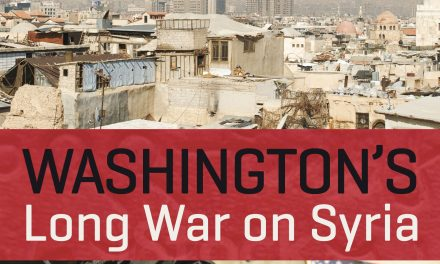 Cruise Missile Attacks: A New Step in Washington's Long Class War on Syria