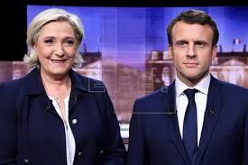 Communists of France: Macron or Le Pen,  Either Way More Struggle