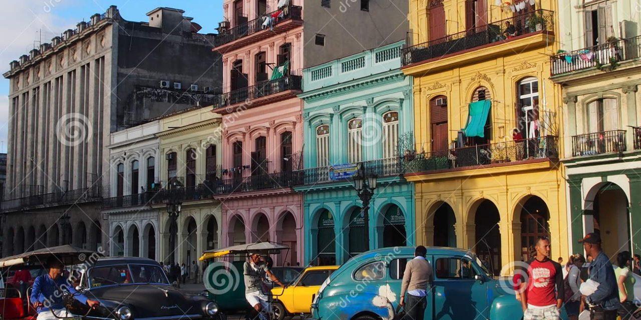 The Cuban Revolution — Still in Motion