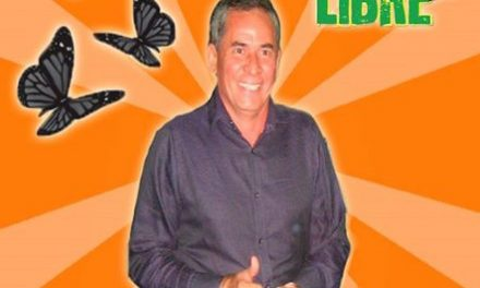 David Ravelo, Colombian Political Prisoner – Free at Last
