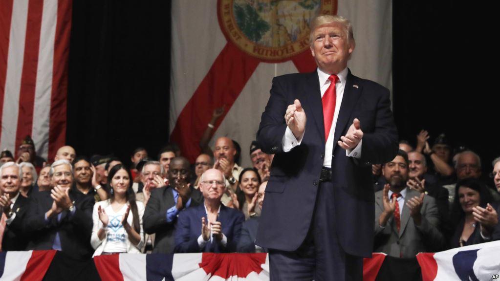 Cuba Responds to Trump's Speech to Miami Cubans