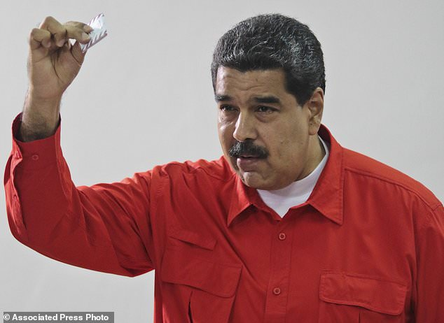 Venezuela Needed a Constituent Victory