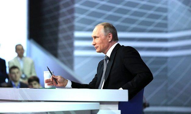 The PBS Anti-Russia Propaganda Series