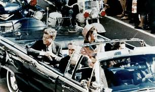 Ruminations on the JFK Assassination