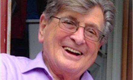 In Memoriam:  Jack A. Smith, 1934-2017