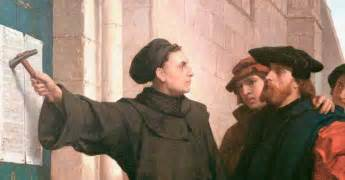 Quincentenary: Martin Luther, the Reformation and the Peasant War in Germany
