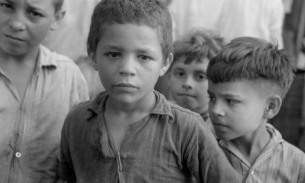 In Puerto Rico, Continued Plundering of Childhood and the Working Class (Eng.; Esp.)