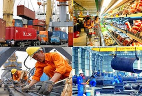 Developing a Socialist Market Economy in Vietnam