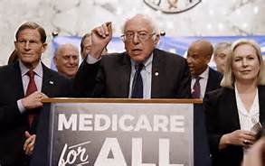 On the Sanders Medicare-for-All Bill