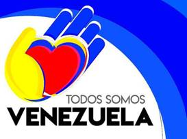Somos Todos Venezuela: the Declaration of Caracas (Eng.; Esp.)