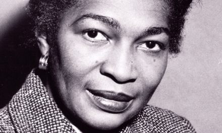 Why Claudia Jones Will Always Be More Relevant than Ta-Nehisi Coates