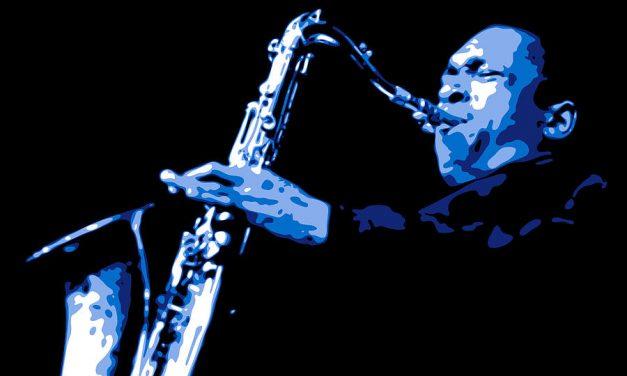 Coltrane's Revolutionary Musical Journey