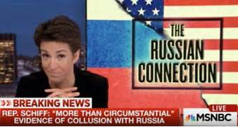 Russia-gate: The Lie Implodes