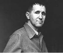 Bertolt Brecht: The Poet of Ill Tidings